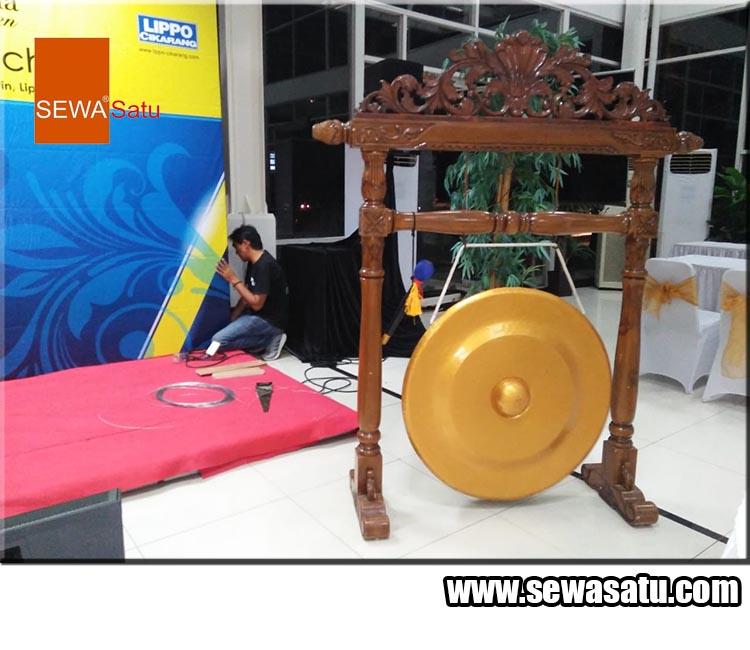Tempat perentalan peralatan musik seperti gong dan alat musik lainnya sesuai kebutuhan anda hubungi 021-82621519