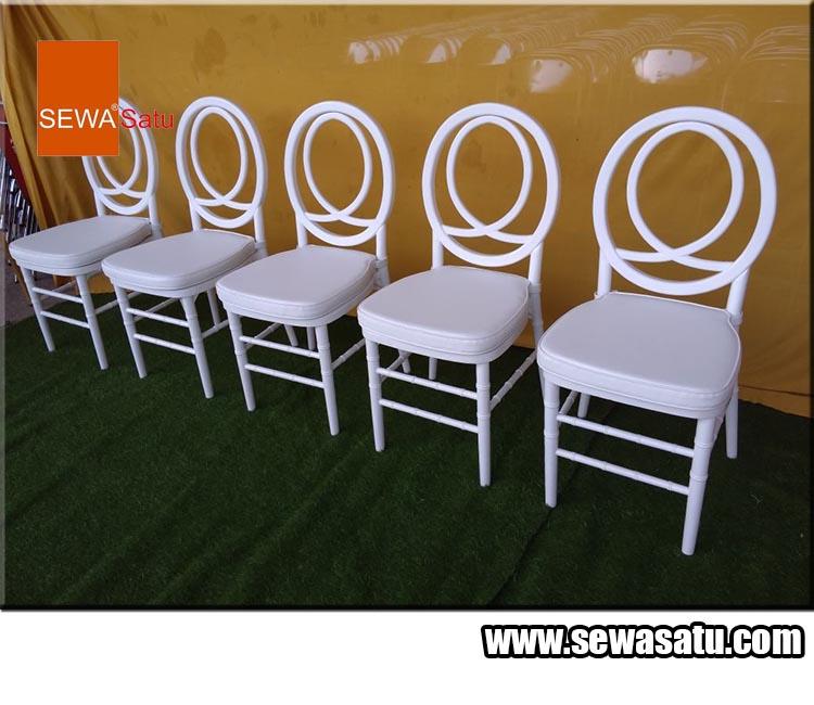 Rental kursi olivia mewah, murah dan terbesar di jabodetabek