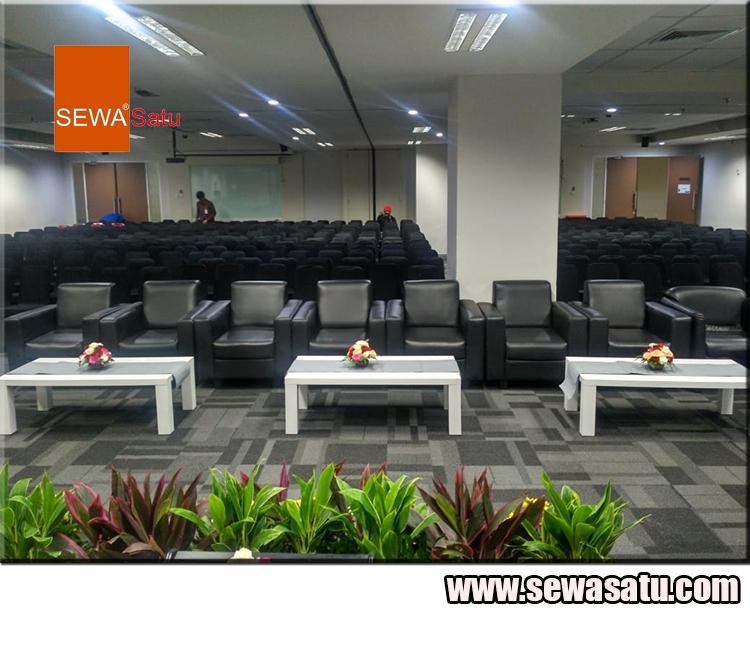 Pusat Rental Sofa murah promo lebaran di Jakarta